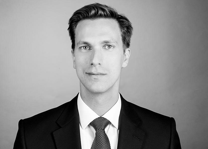 Andreas Holtschulte, Diplom Wirtschaftsingenieur Unternehmenslogistik