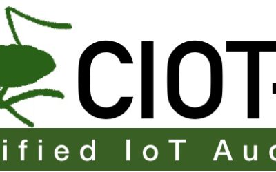 Zertifikatskurs Digitalisierung IoT Auditor – neue Termine
