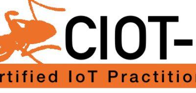 Zertifikatskurs Digitalisierung IoT Practitioner – neue Termine