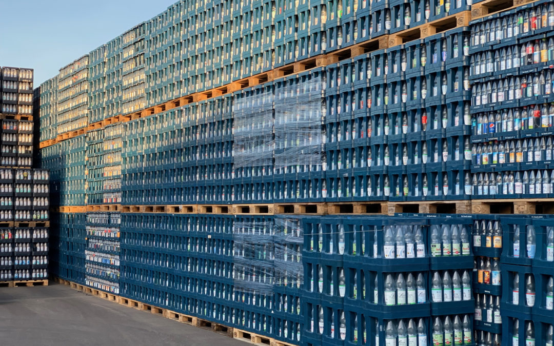 Individualgebinde: Marke vs. Logistikkosten