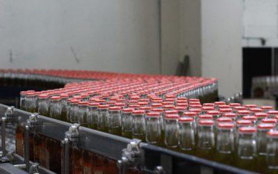 Getränkebranche: Inseldenken in Produktion und Logistik zerstört ein Unternehmen