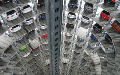 Sägt die Automobilindustrie sich Ihren dicksten Ast ab?