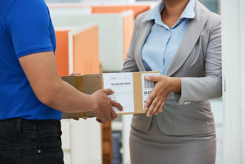 Paket- und Expressdienstleister fordern Rahmenbedingungen für die Logistik der Zukunft